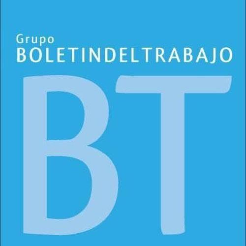 Grupo Boletín del Trabajo's avatar