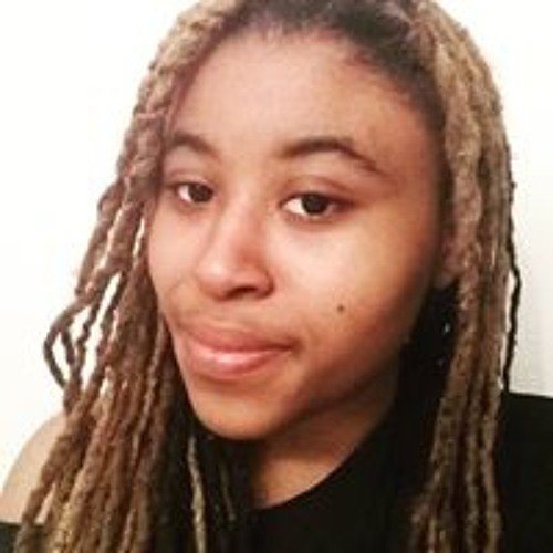 Mariyah Gray's avatar