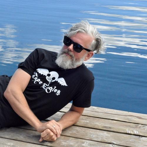 Aaron Robertson's avatar