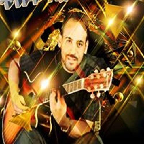 Erdom Araya's avatar