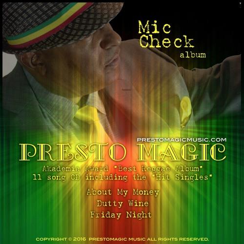 Presto Magic's avatar