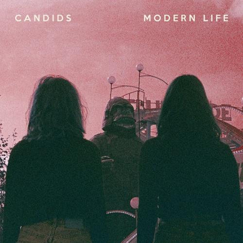 CANDIDS's avatar