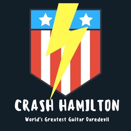 Crash Hamilton's avatar