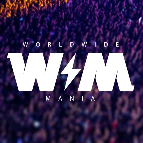 Worldwide Mania's avatar