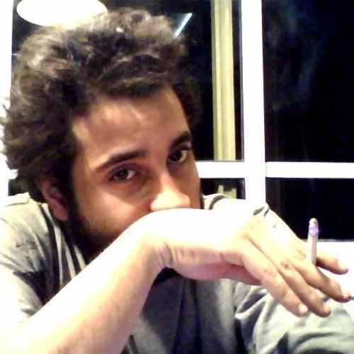 Ahmad Nagy's avatar