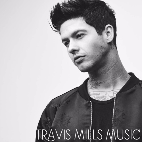Travis Mills Music's avatar