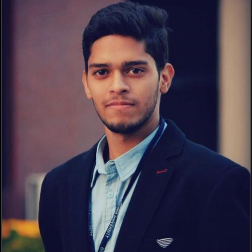 Syed Shozab's avatar