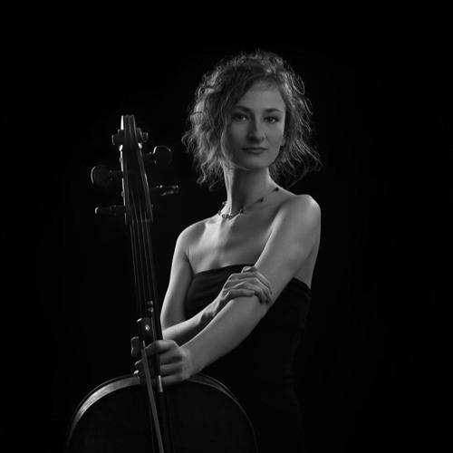Joanna Gutowska's avatar