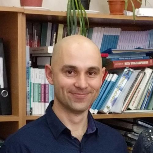 Michael Ayvazyan's avatar