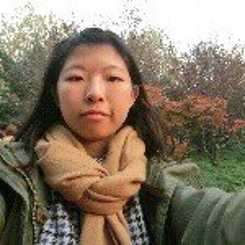 Amber Keen's avatar