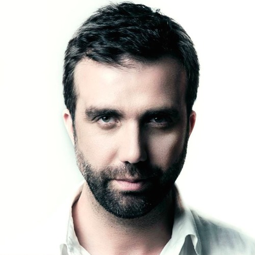 Carlos Vargas's avatar