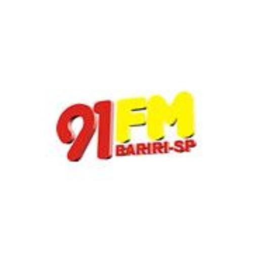 91fmbariri's avatar