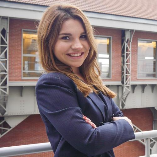 Eléonor Demail's avatar