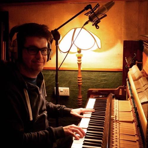 Harry Pinnock Composer/Musician's avatar