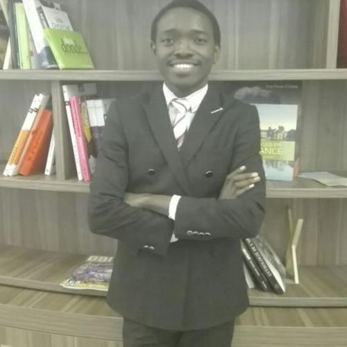 Ivongbe Unity's avatar