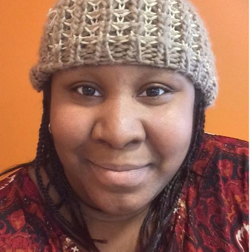 Ashley Blanshaw's avatar