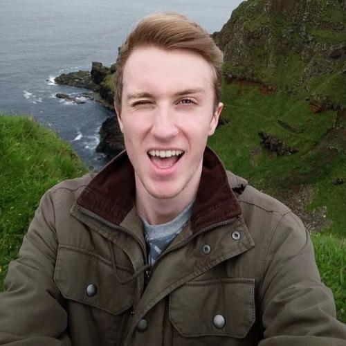 Christopher mc glinchey's avatar