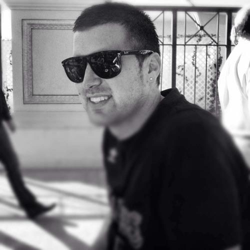 Joe Rocker's avatar