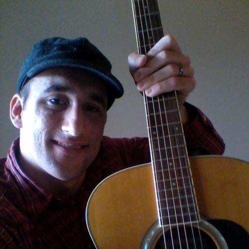 Wade Sparrow's avatar