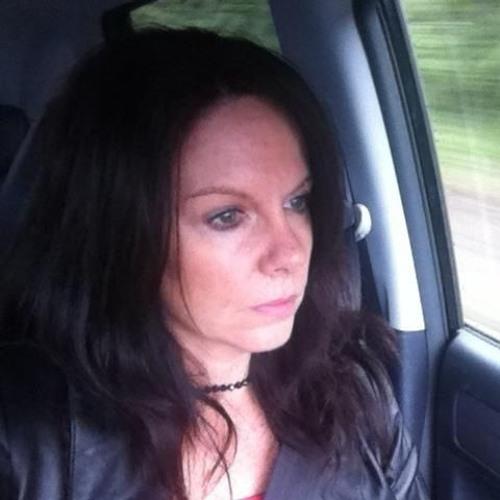 Christine Anne Borra's avatar