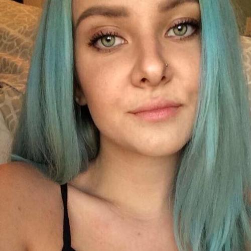 Kirsten Jonelle Soderberg's avatar