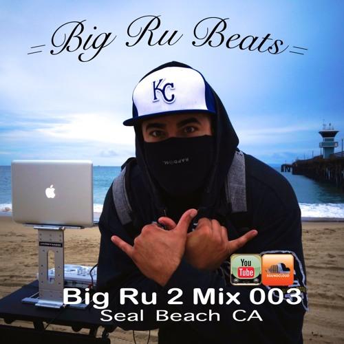 BigRu Beats Repost Page's avatar