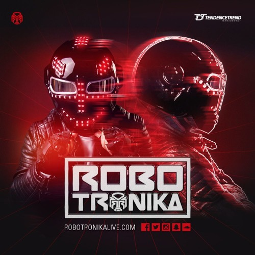 Robotronika's avatar