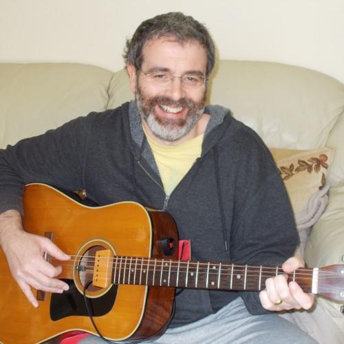 Neil Paddock's avatar