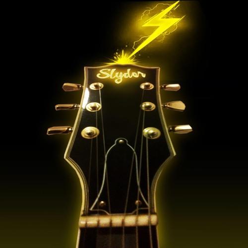 #SlyderRockBand's avatar