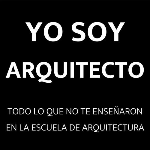 Yo Soy Arquitecto's avatar