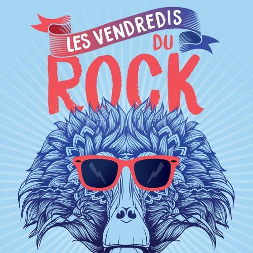 Vendredis du Rock's avatar