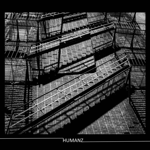 HUMANZ's avatar