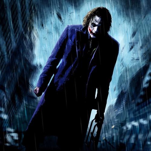 the joker's avatar