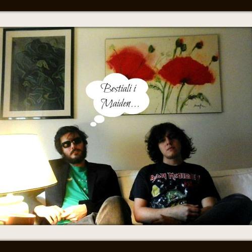 Andrea e il suo amico Ippopotamo's avatar