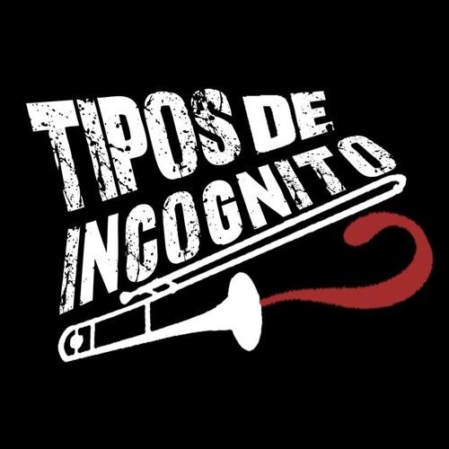 Tipos de Incógnito's avatar
