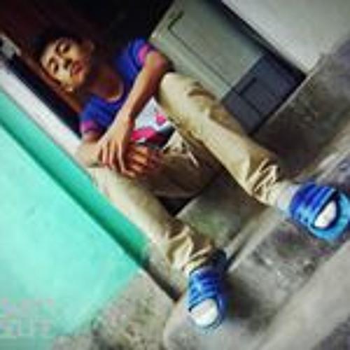 Jerim Chisim Sangma's avatar