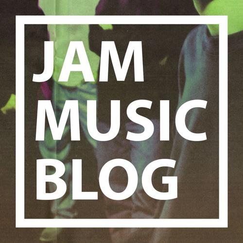 JAM MUSIC BLOG's avatar