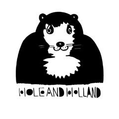 HOLE AND HOLLAND
