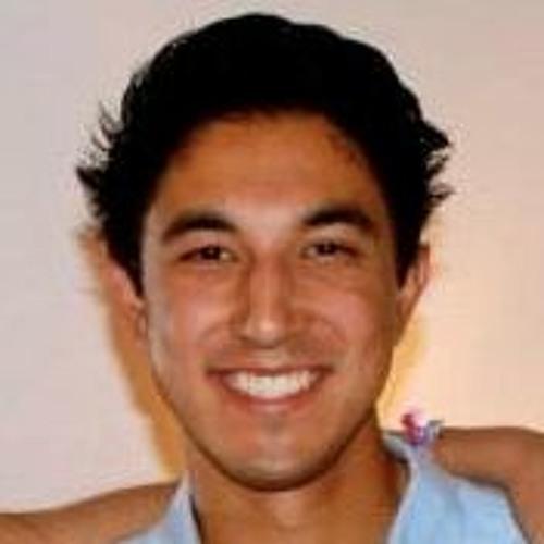 Nick Roco's avatar