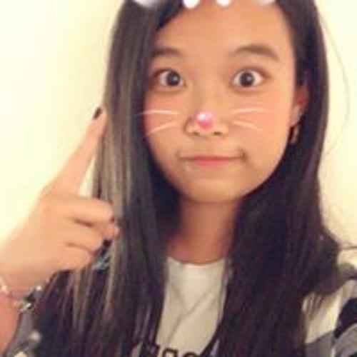 Lisa Qiu's avatar