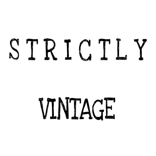 Strictly Vintage's avatar