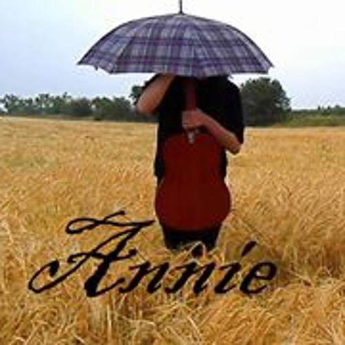 Annie Nikolaidou's avatar
