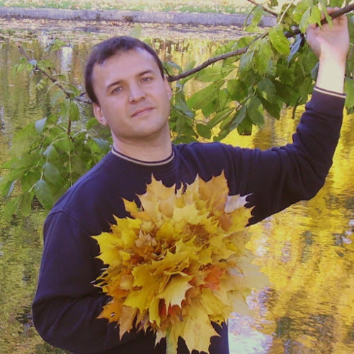 Олег Гусев's avatar