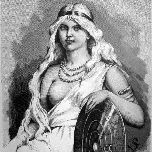 Birka Skogsberg's avatar