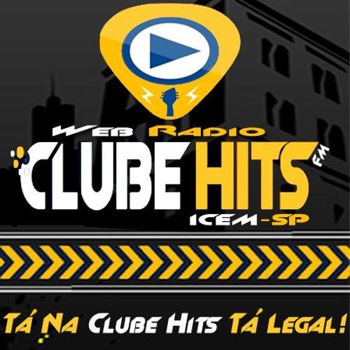 Clube Hits Fm's avatar