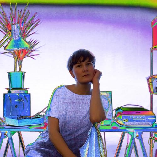 Jenny Berger Myhre's avatar