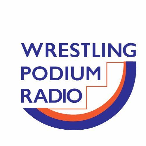 WRESTLING PODIUM RADIO's avatar