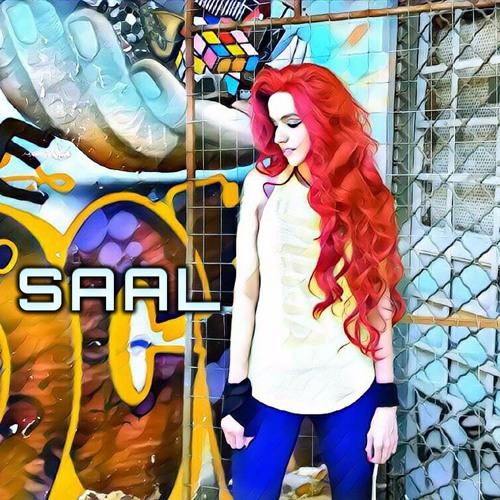 SAAL.LONDON's avatar