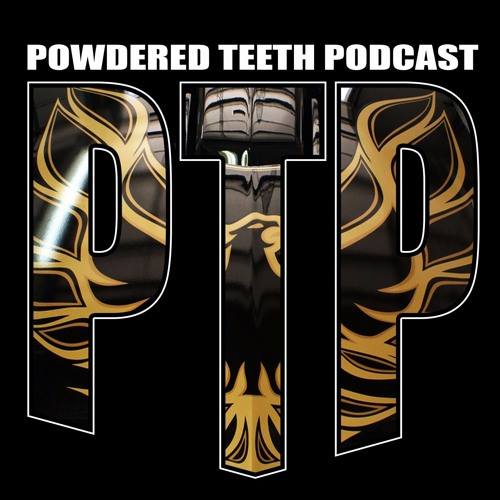 Powdered Teeth Podcast's avatar