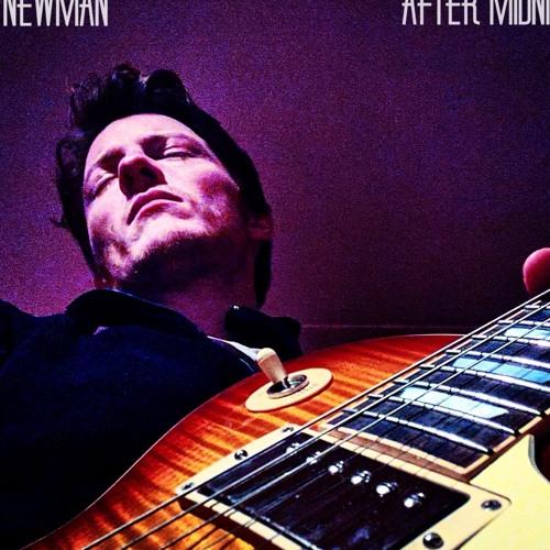 JB Newman's avatar